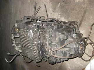 АКПП Nissan UD Хабаровск