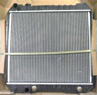 Радиатор основной Toyota Hilux Pickup Владивосток