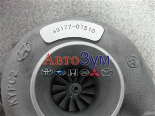 Турбина Mitsubishi Strada Владивосток