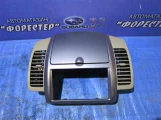 Консоль магнитофона Nissan Note Владивосток