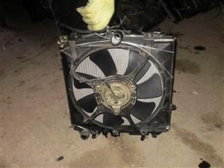 Радиатор основной Subaru Pleo Владивосток