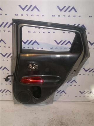 Дверь Nissan Juke Владивосток