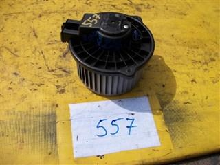 Мотор печки Toyota Sienta Уссурийск