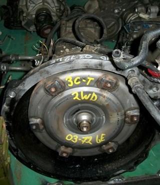 АКПП Toyota Estima Lucida Екатеринбург