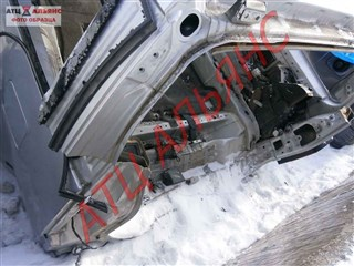Половина кузова Nissan Pathfinder Владивосток