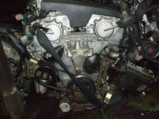 Двигатель Nissan Teana Новосибирск