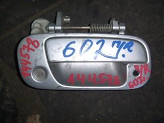Ручка двери внешняя Honda Rafaga Иркутск
