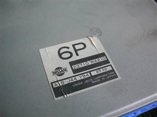 Блок управления efi Nissan Avenir Владивосток