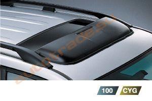 Ветровик Lexus LX470 Иркутск