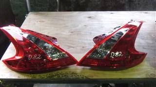 Стоп-сигнал Nissan 370Z Хабаровск