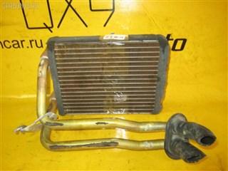 Радиатор печки Honda S-MX Новосибирск