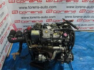Двигатель Toyota Caldina Красноярск