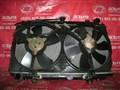 Радиатор основной для Nissan Primera Camino