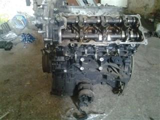 Двигатель Infiniti FX35 Владивосток
