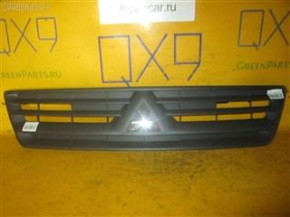Решетка радиатора Mitsubishi Lancer Cargo Владивосток