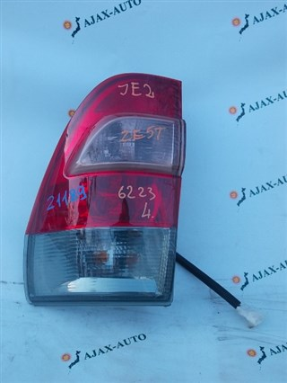 Стоп-сигнал Honda Zest Владивосток