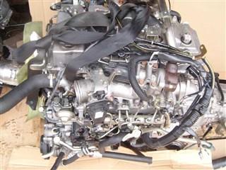 Двигатель Mitsubishi Pajero IV Екатеринбург