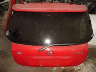 Дверь задняя Toyota Corolla Runx Владивосток