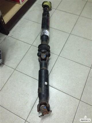 Карданный вал Infiniti FX35 Хабаровск