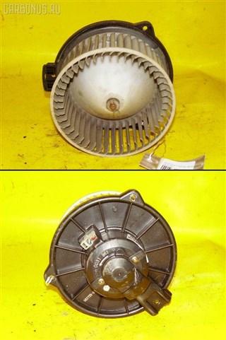 Мотор печки Suzuki Cultus Уссурийск