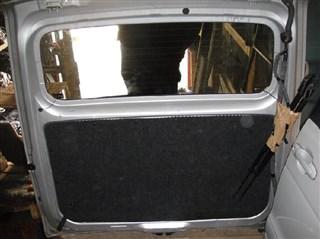 Дверь задняя Nissan NV200 Владивосток