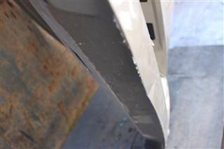 Крышка багажника Citroen C5 Бердск