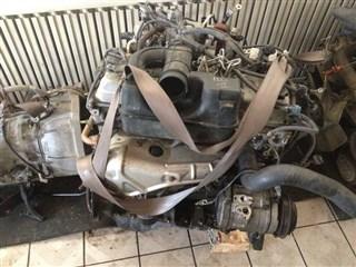Двигатель Toyota Land Cruiser 120 Владивосток