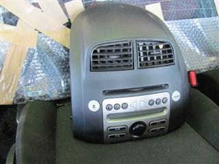 Магнитофон Toyota Passo Владивосток