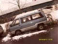 Торпеда для Nissan Vanette Van