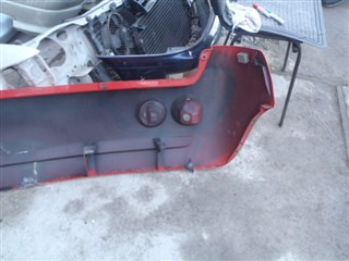 Бампер Chevrolet Cruze Иркутск
