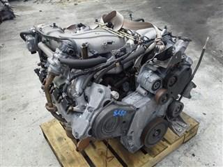 Двигатель Mitsubishi Proudia Владивосток