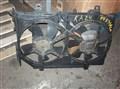 Диффузор радиатора для Nissan Presage