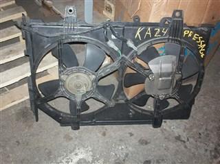 Диффузор радиатора Nissan Presage Новосибирск