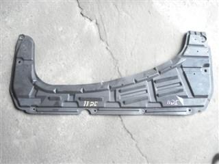 Защита двигателя Nissan Tiida Владивосток