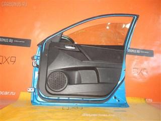 Дверь Mazda Axela Sport Уссурийск