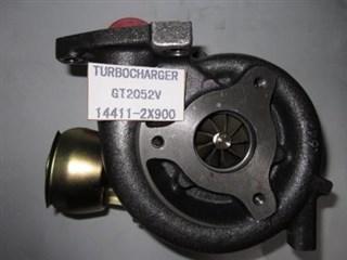 Турбина Nissan Patrol Владивосток