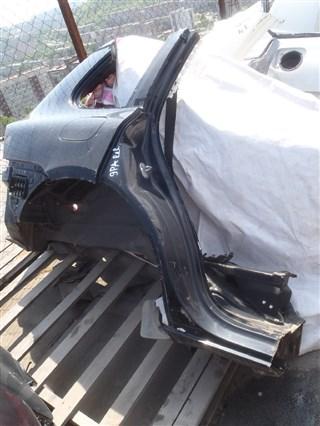 Крыло Porsche Cayenne Владивосток