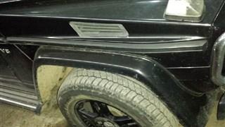 Решетка радиатора Mercedes-Benz G-Class Владивосток
