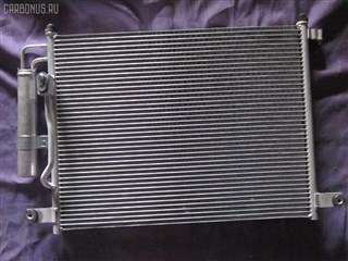 Радиатор кондиционера Chevrolet Aveo Новосибирск