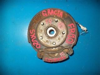 Тормозной диск Toyota Camry Gracia Новосибирск