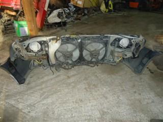 Nose cut Subaru Lancaster Владивосток