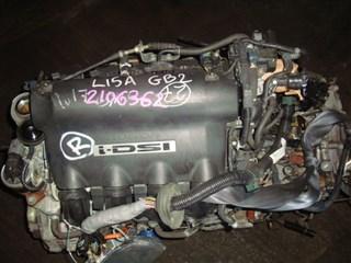 Двигатель Honda Mobilio Томск