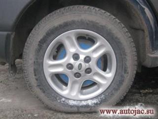 Диск литой Land Rover Freelander Новосибирск