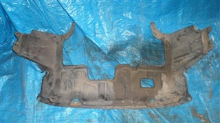 Защита двигателя Honda Mobilio Spike Владивосток
