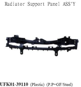 Рамка радиатора Ford C-max Екатеринбург