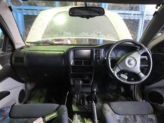 Зеркало Isuzu Vehicross Новосибирск