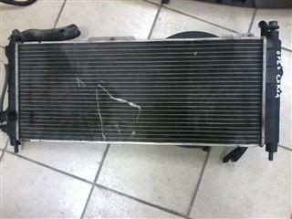 Радиатор основной Opel Corsa Новосибирск