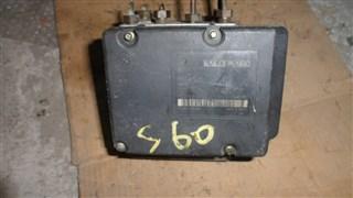 Блок abs Volvo S60 Челябинск