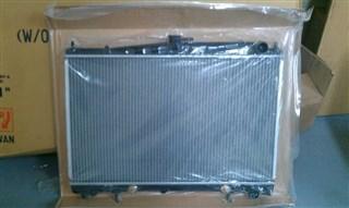 Радиатор основной Nissan Skyline GT-R Омск