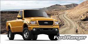 Шнорхель Ford Ranger Владивосток
